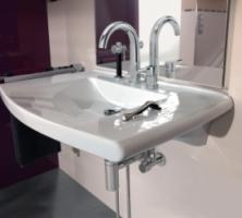 am nagement de sanitaires accessibles aux personnes mobilit r duite dans habitations et. Black Bedroom Furniture Sets. Home Design Ideas